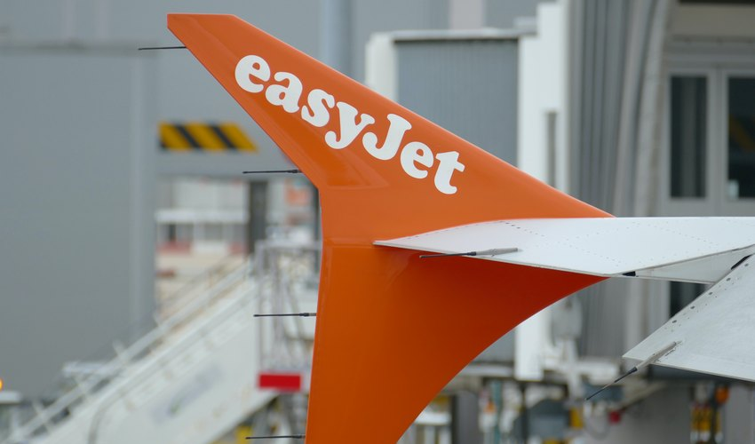 Multa milionaria dell'Antitrust a EasyJet